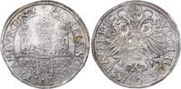 Taler (32 Schilling) 1589 Hamburg, Stadt  Attraktives Exemplar. Winzige... 465,00 EUR kostenloser Versand