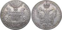 Taler 1748 Hamburg, Stadt  Fast vorzüglich  445,00 EUR kostenloser Versand