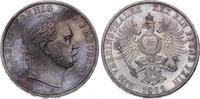 Siegestaler 1866 A. Altdeutschland bis 1871. Brandenburg-Preußen. Wilhe... 125,00 EUR  zzgl. 5,00 EUR Versand