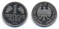 1,-DM 1968 J BRD Kupfer/Nickel Polierte Platte minus  92,00 EUR