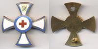 """nach 1945 Bayern Bayrisches Rotes Kreuz """"Steckkreuz für besondere Verd... 39,00 EUR  zzgl. 3,80 EUR Versand"""