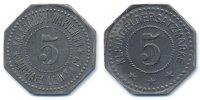 5 Pfennig ohne Jahr Posen - Wapienno/Wapienno Kalkbruch Wapienno Michae... 39,00 EUR  zzgl. 3,80 EUR Versand