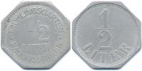 1/2 Liter ohne Jahr Bayern - Kissingen, Bad Frühlingsgarten Bad Kissing... 29,00 EUR  zzgl. 3,80 EUR Versand