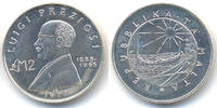 2 Pounds 1977 Malta - Malta Republik - Luigi Preziosi prägefrisch/stemp... 30,00 EUR  zzgl. 3,80 EUR Versand