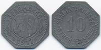 10 Pfennig 1917 Schlesien Strehlen - Zink 1917 (Funck 527.1) sehr schön... 22,00 EUR  zzgl. 3,80 EUR Versand