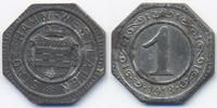 1 Pfennig 1918 Westfalen Hamm - Eisen 1918 (Funck 191.6) fast vorzüglic... 34,00 EUR  zzgl. 3,80 EUR Versand