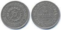 1/10 Mark ohne Jahr Braunschweig - Braunschweig Maschinenbau Anstalt Br... 32,00 EUR  zzgl. 3,80 EUR Versand