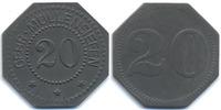 20 Pfennig ohne Jahr Westfalen - Crengeldanz Gebr. Müllensiefen (H.233.... 59,00 EUR  zzgl. 3,80 EUR Versand