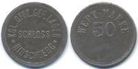 50 Pfennig ohne Jahr Bayern - Hirschberg KGL Offz. Gef. Lager Schloss H... 26,00 EUR  zzgl. 3,00 EUR Versand