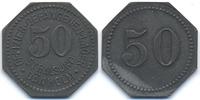 50 Pfennig ohne Jahr Pommern – Stralsund/Dänholm Offizier-Gefangenen-La... 39,00 EUR  zzgl. 3,80 EUR Versand