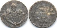 versilberte Bronzemedaille 1975 Vatikan - Vatican Paul VI. (1963-78) au... 25,00 EUR23,75 EUR