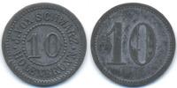 10 Pfennig ohne Jahr Bayern - Holenbrunn J. von Schwarz Holenbrunn (H.4... 29,00 EUR  zzgl. 3,80 EUR Versand