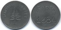 50 Pfennig ohne Jahr Sachsen Lauter - Zink ohne Jahr (Funck 280.2A) gut... 29,00 EUR  zzgl. 3,80 EUR Versand