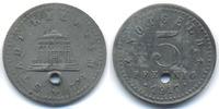 5 Pfennig 1917 Bayern Kelheim - Zink 1917 (Funck 237.1B) Angebotsmuster... 199,00 EUR