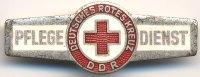 1966/85 DDR Pflegedienst-Ehrenspange in Silber für 250 Stunden 2  25,00 EUR23,75 EUR  zzgl. 3,80 EUR Versand