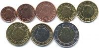 Kursmünzensatz 1999 Belgien - Belgium Belgien Kursmünzensatz 1999 lose ... 129,00 EUR