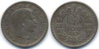 100 Lei 1932 Rumänien - Romania Carol II. 1930-1940 – Zeitgenössische F... 29,00 EUR  zzgl. 3,80 EUR Versand