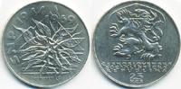 25 Kronen 1969 Tschechoslowakei - Czechoslovakia CSSR 1960-1990 – 25 Ja... 85,00 EUR  zzgl. 3,80 EUR Versand