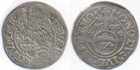 1/24 Taler (Groschen) 1600 Jülich-Kleve-Berg Johann Wilhelm I. 1592-160... 35,00 EUR  zzgl. 3,80 EUR Versand