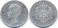 5 Mark 1904 D Bayern Otto 1886-1913 sehr schön/vorzüglich  55,00 EUR
