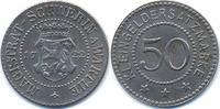 50 Pfennig ohne Jahr Posen Schwerin a. W. - Eisen ohne Jahr (Funck 492.... 22,00 EUR  zzgl. 3,80 EUR Versand