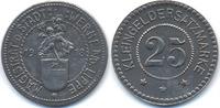 25 Pfennig 1918 Westfalen Werne - Eisen 1918 (Funck 596.4) gutes sehr s... 95,00 EUR  zzgl. 3,80 EUR Versand