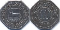 10 Pfennig 1918 Schlesien Wohlau - Eisen 1918 (Funck 608.2Ab) sehr schö... 39,00 EUR