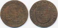 2 Liards 1613 Frankreich - France Heinrich II. 1591-1633 sehr schön - m... 39,00 EUR  zzgl. 3,00 EUR Versand