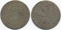 15 XV Kreuzer 1663 GH Haus Habsburg - Breslau Leopold I. 1657-1705 schö... 39,00 EUR  zzgl. 3,00 EUR Versand