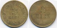 3 Mark ohne Jahr Hannover - Barsinghausen C. V. Glück Auf E. G. Barsing... 38,00 EUR  zzgl. 3,80 EUR Versand