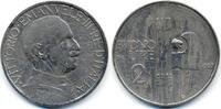 2 Lire 1927 R Italien - Italy Viktor Emanuel III. 1900-1946 sehr schön ... 189,00 EUR