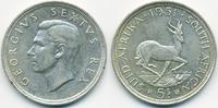 Südafrika - South Africa 5 Shillings 1951 sehr schön+ - winziger Randfeh... 19,00 EUR  plus 4,80 EUR verzending