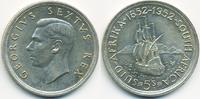 Südafrika - South Africa 5 Shillings 1952 sehr schön/vorzüglich George V... 16,00 EUR  plus 1,80 EUR verzending