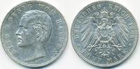 5 Mark 1908 D Bayern Otto 1886-1913 fast vorzüglich  42,00 EUR  zzgl. 3,80 EUR Versand