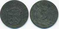 5 Pfennig ohne Jahr Posen Hohensalza - Zink ohne Jahr (Funck 218.2) vor... 30,00 EUR  zzgl. 3,00 EUR Versand