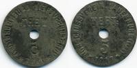 5 Pfennig 1917 Schleswig/Holstein Lauenburg - Eisen 1917 (Funck 274.1) ... 62,00 EUR  zzgl. 3,80 EUR Versand