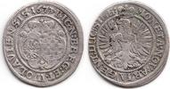 6 VI Kreuzer 1673 Schlesien-Liegnitz-Brieg Luise von Anhalt, Regentin a... 22,00 EUR  zzgl. 3,00 EUR Versand