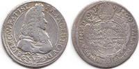 15 XV Kreuzer 1694 Breslau-Bistum Franz Ludwig von Neuburg 1683-1732 fa... 59,00 EUR  zzgl. 3,00 EUR Versand
