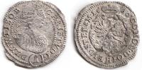 1 Kreuzer 1680 Schlesien-Württemberg-Oels Christian Ulrich 1664-1704 vo... 35,00 EUR  zzgl. 3,00 EUR Versand