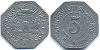 5 Pfennig 1917 Schleswig/Holstein Preetz – Zink 1917 (Funck 430.1) sehr... 105,00 EUR