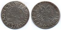 3 Kreuzer (Groschen) 1629 HR Haus Habsburg - Breslau Ferdinand II. 1619... 25,00 EUR  zzgl. 3,80 EUR Versand