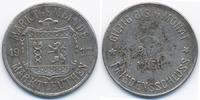 5 Pfennig 1917 Bayern Marktleuthen - Eisen 1917 (Funck 322.7a neue Nr.)... 42,00 EUR  zzgl. 3,80 EUR Versand