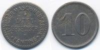 10 Pfennig ohne Jahr Sachsen - Zittau Zittauer Maschinenfabrik Aktien-G... 69,00 EUR