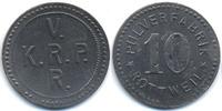 10 Pfennig ohne Jahr Württemberg - Rottweil Pulverfabrik Rottweil V.K.R... 24,00 EUR  zzgl. 3,80 EUR Versand