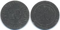 10 Pfennig ohne Jahr Westfalen - Brackel Kriegsgefangenen-Lager Scharnh... 39,00 EUR  zzgl. 3,80 EUR Versand