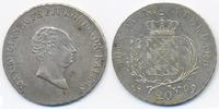 20 Kreuzer 1809 Bayern Maximilian I. Joseph 1806-1825 als König gutes v... 145,00 EUR kostenloser Versand