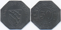 50 Pfennig 1917 Lothringen Saarburg, Lothringen - Zink 1917 (Funck 462.... 42,00 EUR  zzgl. 3,80 EUR Versand