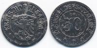 50 Pfennig ohne Jahr Posen Hohensalza - Eisen ohne Jahr (Funck 218.9) s... 50,00 EUR  zzgl. 3,80 EUR Versand