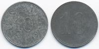 10 Pfennig ohne Jahr Posen Lissa - Zink ohne Jahr (Funck 302.2b) sehr s... 22,00 EUR  zzgl. 3,80 EUR Versand