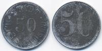 50 Pfennig ohne Jahr Posen Lissa - Zink ohne Jahr (Funck 302.3b) sehr s... 28,00 EUR  zzgl. 3,80 EUR Versand